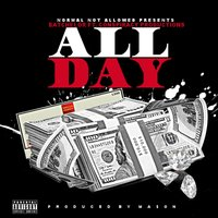 All Day — Batchelor