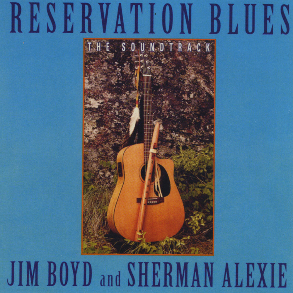 reservation blues Sherman alexie, author of the novel reservation blues, explains that at the start of an indian's life on a reservation, he or she is destined to be hopeless.