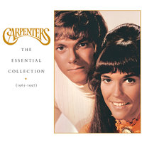 The Essential Collection (1965-1997) — Carpenters