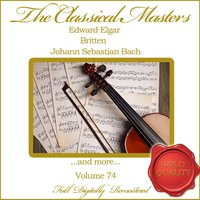 The Classical Masters, Vol. 74 — сборник