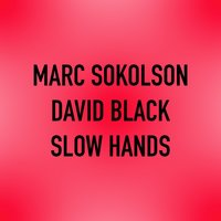 Slow Hands — David Black, Marc Sokolson