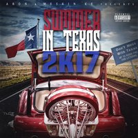 Summer in Texas 2K17 — Aron, Meskin Ke