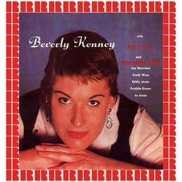 Sings With Jimmy Jones And The Basie-Ites — Beverly Kenney