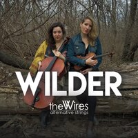Wilder — The Wires
