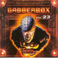 The Gabberbox, Vol. 23 — сборник