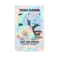 Just On Drugs — Yoshi Flower
