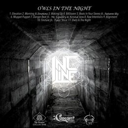 Owl's in the Night — Inc.Line