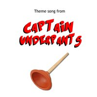 Captain Underpants — The Tibbs