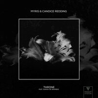 Throne — Myris, Candice Redding, Sarah De Warren