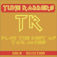 Best of Tom Jones Performed by the Tune Robbers — Tune Robbers