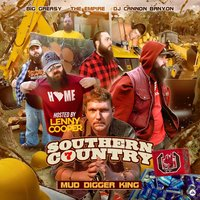 Southern Country, Vol. 7 Mud Digger King — сборник