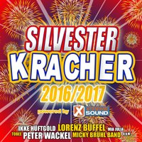 Silvester Kracher 2016/2017 powered by Xtreme Sound — сборник