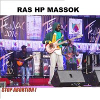 Stop Abortion! — Ras HP Massok
