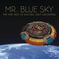 Electric Light Orchestra: Британская рок-группа из Бирмингема, созданная Джеффом Линном...