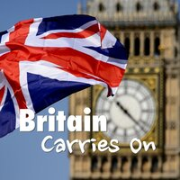 Britain Carries On — сборник