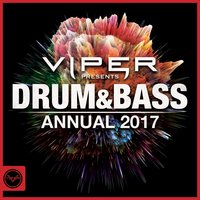Drum & Bass Annual 2017 (Viper Presents) — сборник