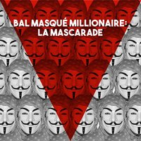 Bal masqué millionaire: la mascarade — Orchestra of the Viennese Volksopera, Hungarian Dance No.5, The Millenium Philarmonic Orchestra