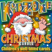 Kidzone Christmas Carols — Kidzone, Ralph Vaughan Williams