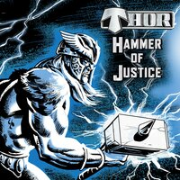 Hammer of Justice — Thor
