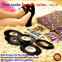 Rare Tracks from the Sixties , Vol. 14 — сборник