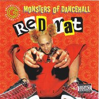 Monsters Of Dancehall — Red Rat, Smile Smile