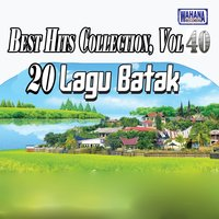 Best Hits Collection, Vol. 40 — сборник
