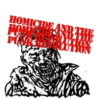 Homicide and The Punk Revolution — сборник