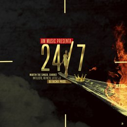 24/7 — Martin the Singer, Chirri2, Rd Neto, Little J.E, Intelecto