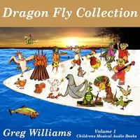 The Dragon Fly Collection, Vol. 1 — Greg Williams