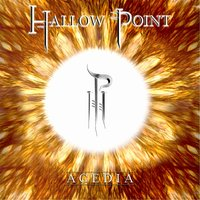 Acedia — Hallow Point