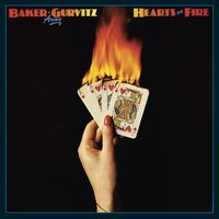 Hearts On Fire — Baker Gurvitz Army