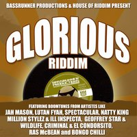 Glorious Riddim Sampler — сборник