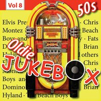 Oldie JukeBox 50s, Vol. 8 — Johnny Cash, Elvis Presley, Spotnicks, The, Cliff Richard, Highwaymen, The, Marty Robbins