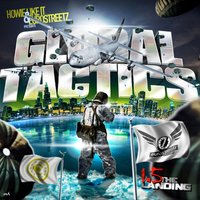 Global Tactics 1.5 - The Landing — Eurostreetz, Howie Like it, Eurostreetz|Howie Like It