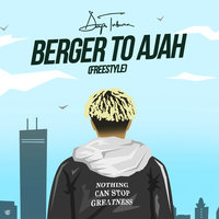 Berger to Ajah (Freestyle) — DAPO TUBURNA