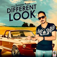 Different Look — Shinder Preet
