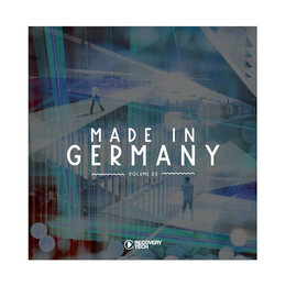 Made In Germany Vol. 23 — Nick Curly