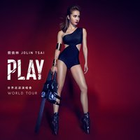 Jolin Tsai Play World Tour — Jolin Tsai
