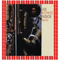 Inside Hi-Fi — Lee Konitz
