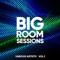 Big Room Sessions, Vol. 1 — сборник
