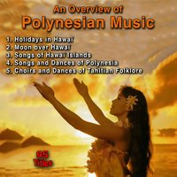 An Overview of Polynesian Music — сборник