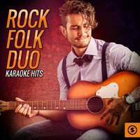 Rock Folk Duo Karaoke Hits — Vee Sing Zone