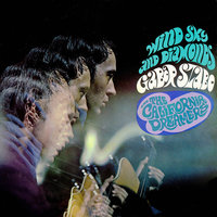 Wind, Sky And Diamonds — Gabor Szabo, The California Dreamers