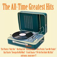 The All Time Greatest Hits — сборник