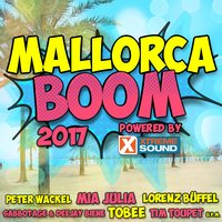 Mallorca Boom 2017 Powered by Xtreme Sound — сборник