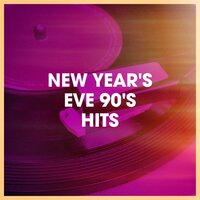 New Year's Eve 90's Hits — Partyhits, 90s PlayaZ, The New Year Hit Makers, 90s PlayaZ, The New Year Hit Makers, Partyhits