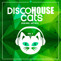 Disco House Cats, Vol. 4 — сборник