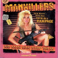 Mannkillers — Tim James, Mark Mancina, STEVEN MCCLINTOCK
