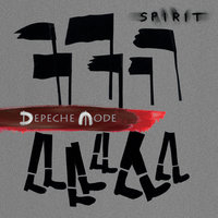 Spirit — Depeche Mode