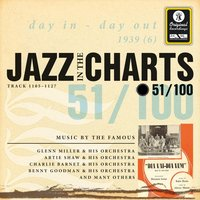 Jazz in the Charts Vol. 51 - Day in - Day Out — Sampler